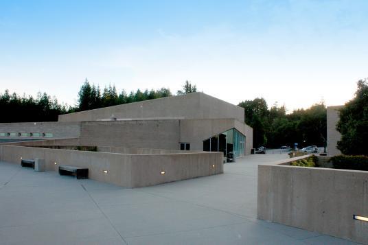 Music Buildings Photo