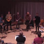 """UCSC Guitar Ensemble """"Colors"""""""