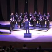 "UCSC Chamber Singers ""Astronaut Anthem"""