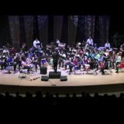 UCSC Wind Ensemble - Vesuvius - Frank Ticheli